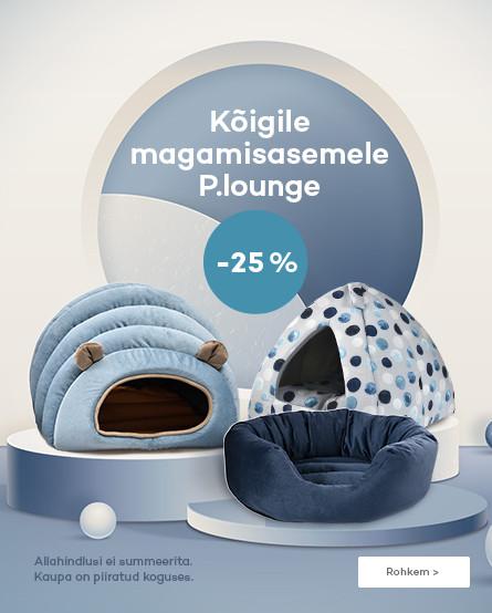 KIKA - Plounge -25 %