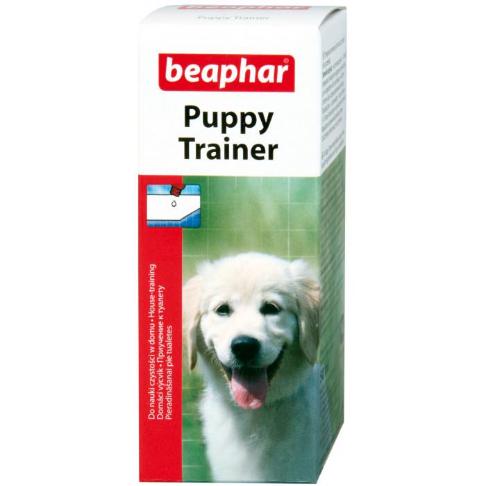 BEAPHAR Puppy Trainer vahend kutsika tualetti koolitamiseks