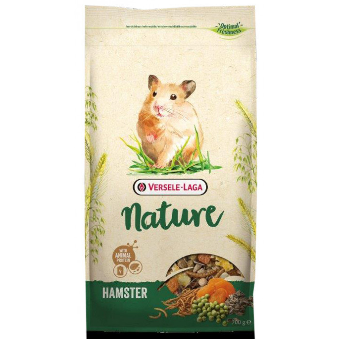 VERSELE LAGA Nature Hamster hamstritoit