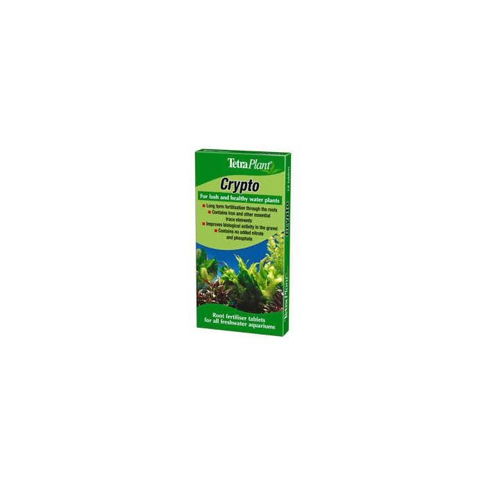 TETRA Plant Crypto удобрение для растений