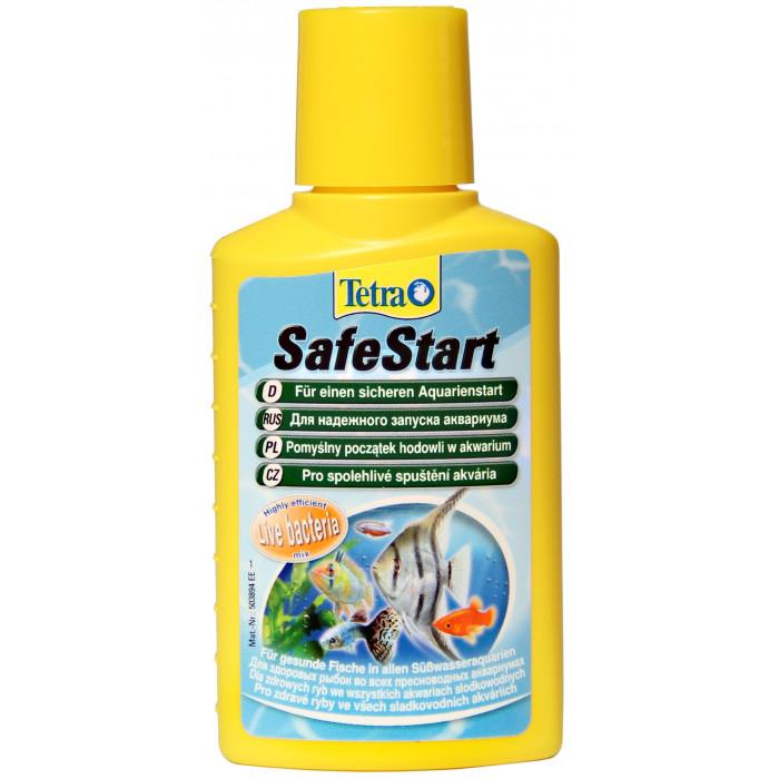 TETRA Veepuhastaja SafeStart