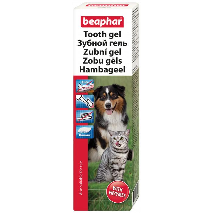 BEAPHAR Dog-A-Dent Hambageel loomadele