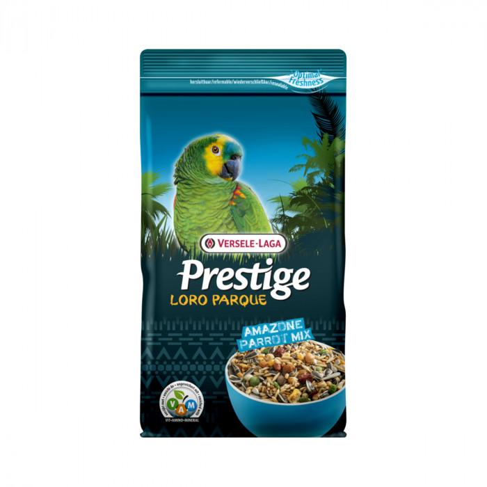 VERSELE LAGA Prestige Premium Amazone Parrot toit amazoni papagoidele