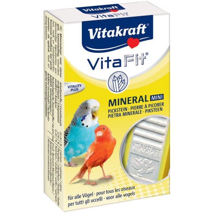 VITAKRAFT Vita Mineral mineraalidega kriit lindudele