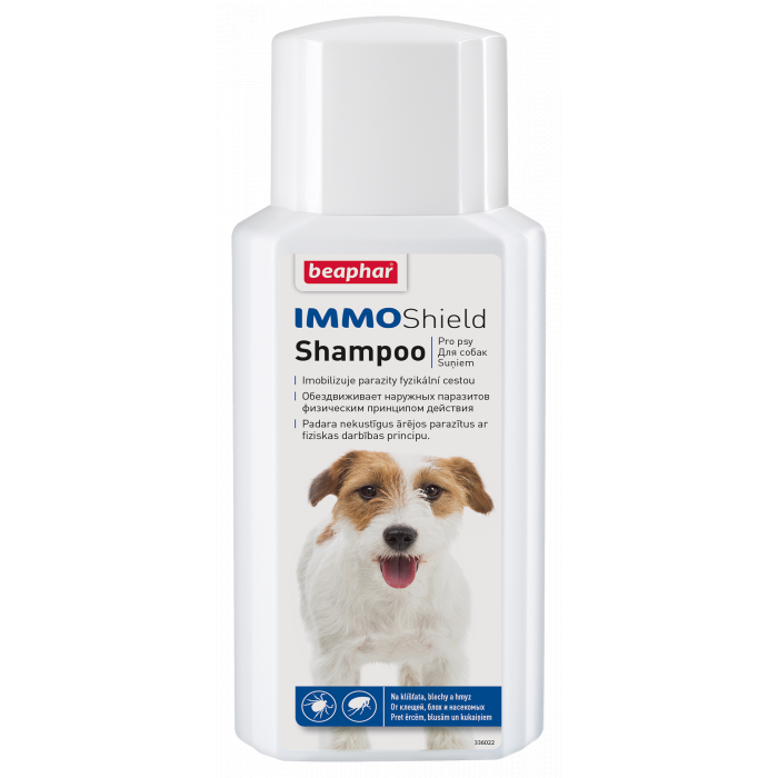 BEAPHAR Immo Shield koerašampoon