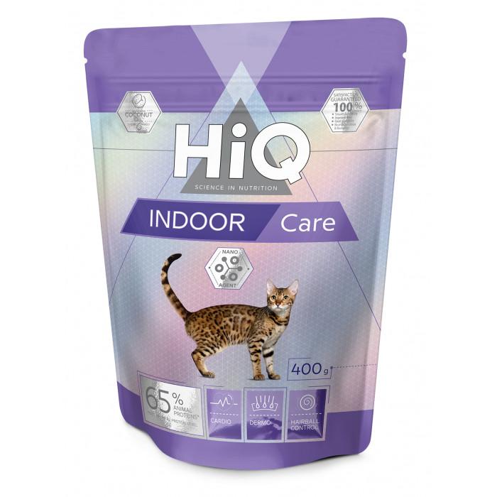 HIQ Indoor Care kassitoit
