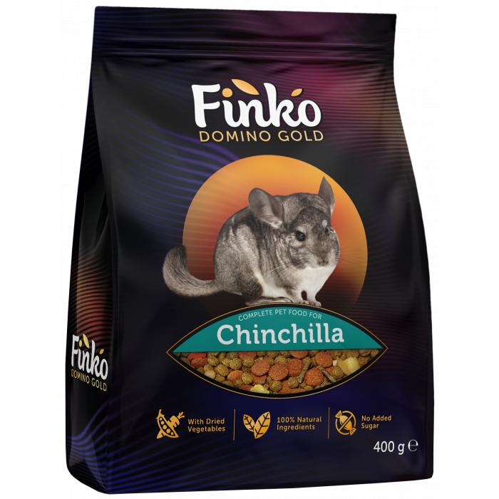 FINKO DOMINO GOLD toit tšintšijadele