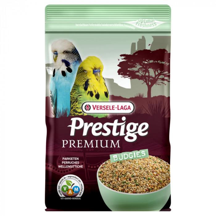 VERSELE LAGA Prestige Premium budgies Seemnesegu