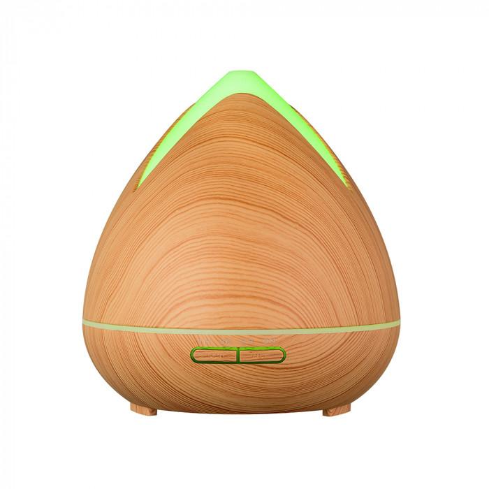MDM Ультразвуковой диффузор, имитация светлого дерева