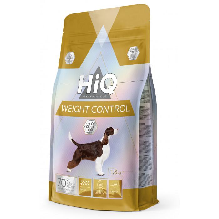 HIQ Kuivtoit koertele Weight Control