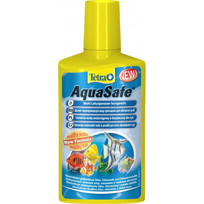 TETRA AquaSafe neutraliseerija akvaariumile