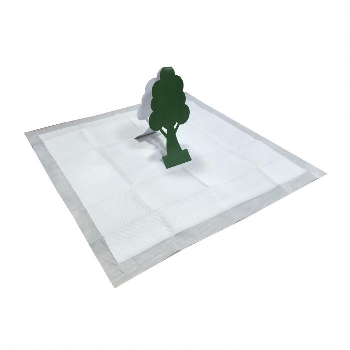M-PETS 3D-puuga kutsikate koolitustoode urineerimiseks,