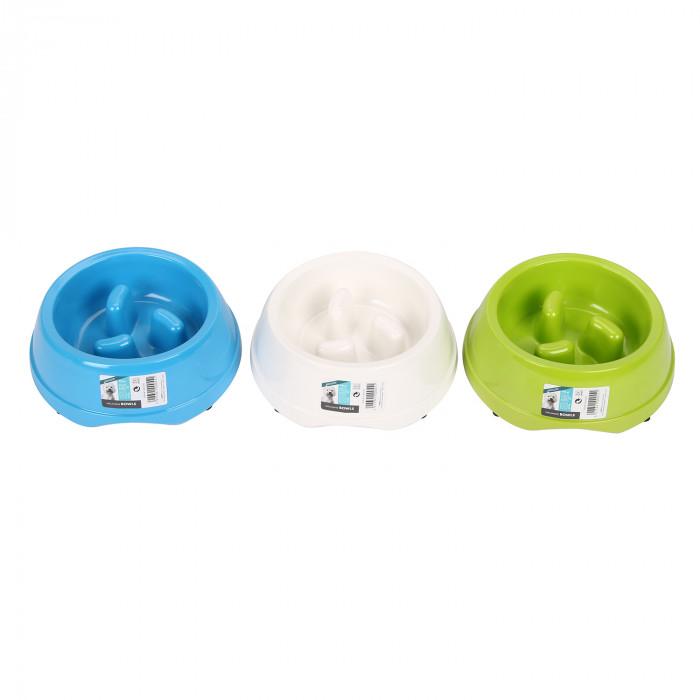 M-PETS Söömist aeglustav kauss lemmikloomadele