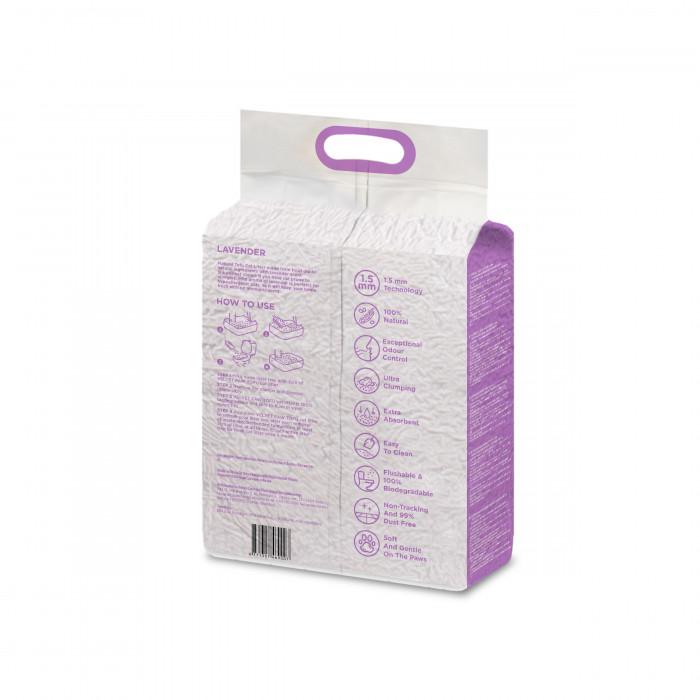 VELVET PAW kassiliiv allergilistele kassidele, lavendli ekstraktiga