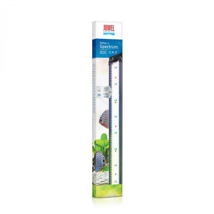JUWEL Akvaariumi toiteallikas HeliaLux Spectrum 800