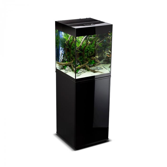 AQUAEL Прямоугольный аквариум GlOOSY SET CUBE