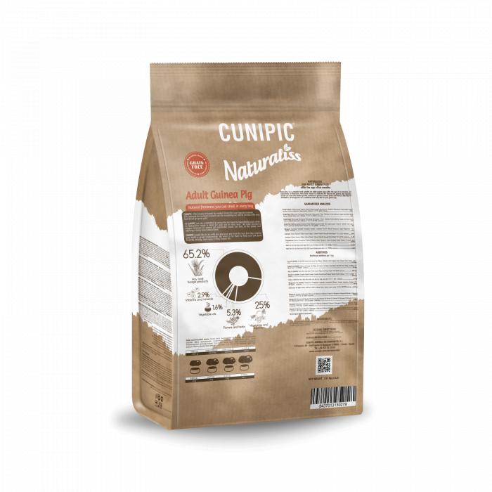 CUNIPIC Naturaliss merisea sööt