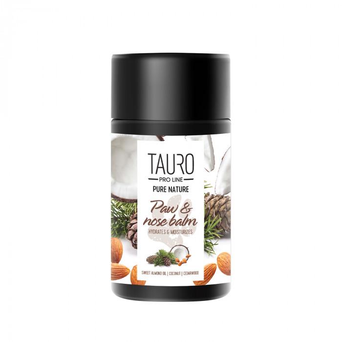 TAURO PRO LINE Pure Nature Nose & Paw Balm Hydrates & Moisturizes määre