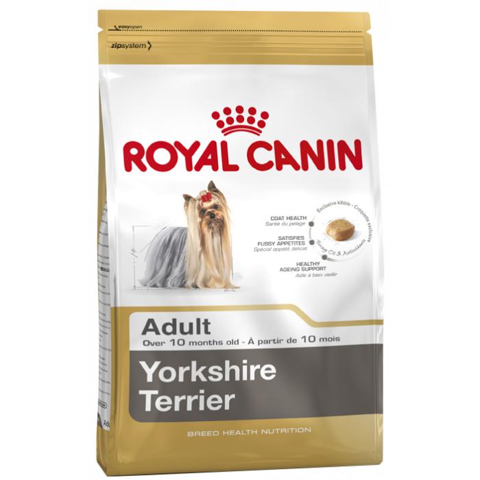 ROYAL CANIN Сухой корм для собак Mini Yorkshire Adult