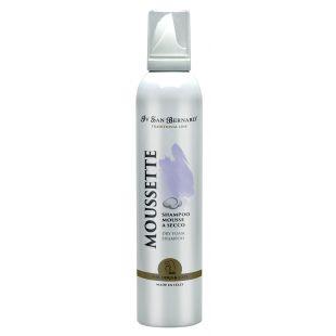 IV SAN BERNARD Traditional Line Moussette šampoon-vaht koertele ja kassidele 250 ml