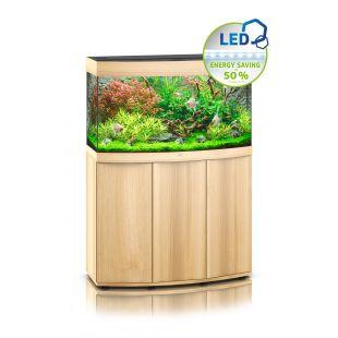 JUWEL LED Vision 180 аквариум цвет светлое дерево 180 л, 92x41x55