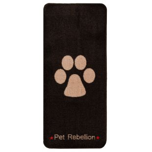 PET REBELLION Stop Muddy Paws дверной коврик 45 x 100 см