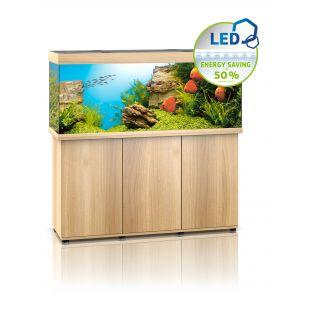 JUWEL LED Rio 450 аквариум 450 л 151x51x66 см