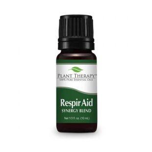 PLANT THERAPY Respir Aid eeterlike õlide segu 10 ml