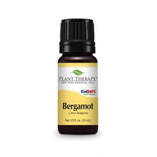 PLANT THERAPY Bergamoti eeterlik õli 10 ml