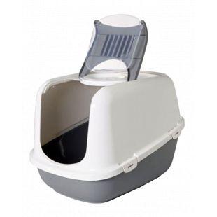 SAVIC Nestor Jumbo туалет-домик для кошек 66.5x48.5x46.5 см