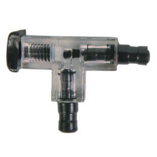 TRIXIE Регулятор подачи воздуха 2 выхода, 5 мм