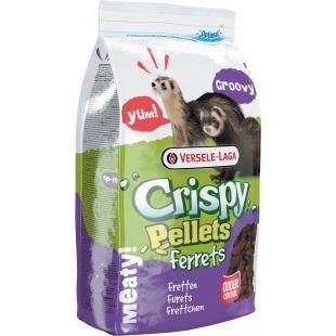 VERSELE LAGA Chrispy Ferret tuhkrutoit 700 g