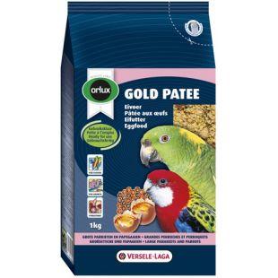 VERSELE LAGA Orlux пищевая добавка для попугаев с яйцами и медом 250 г