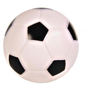 TRIXIE Игрушка для собак, Футбольный мяч 6 см