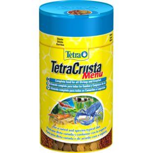 TETRA Tetra Crusta Menu Toit krevettide ja muude koorikloomade jaoks 100 ml