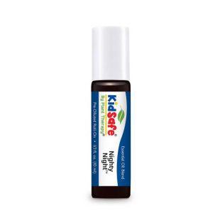PLANT THERAPY Nighty night KidSafe карандашная смесь эфирных масел 10 мл