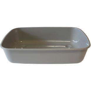 SAVIC Isis туалет для кошек серый, 2x30.5x10 см