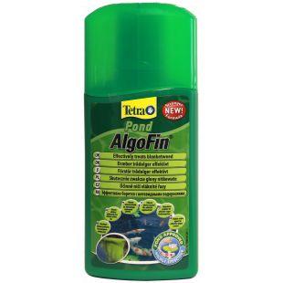 TETRA Pond AlgoFin средство по уничтожению водорослей в пруду 250 мл