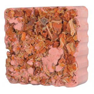 TRIXIE Mineraalid porgandiga närilistele 75 g