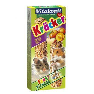 VITAKRAFT Kracker maius hamstritele, 2 tk 2 tk.