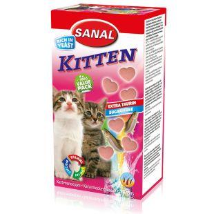 SANAL Cat Kitten toidulisand noortele kassidele 30 g