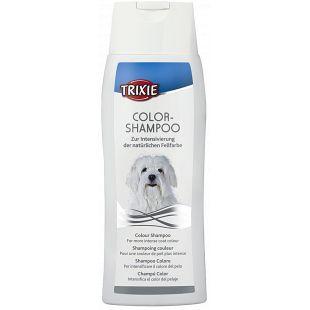 TRIXIE Colour White šampoon koertele 250 ml