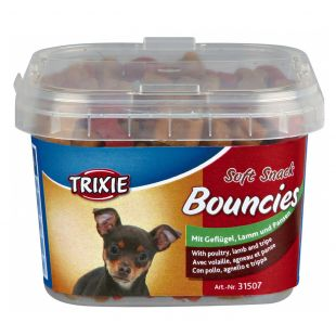 TRIXIE Soft Snacks Bouncies лакомство для собак 140 г