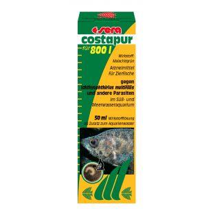 SERA Costapur Vahend valgete laikude haiguse vastu 50 ml
