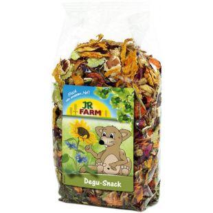 JR FARM Degu Snack toidulisand degudele 100 g