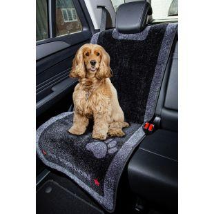 PET REBELLION Car Seat Carpet autoistme kaitsematt 57x140 cm