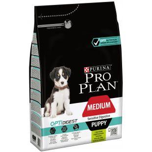 PRO PLAN Kuivtoit koertele Sensitive Digestion Medium Puppy Lamb 3 kg