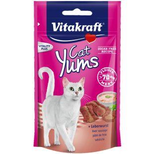VITAKRAFT Cat Yums kassimaius maksaga 40 g