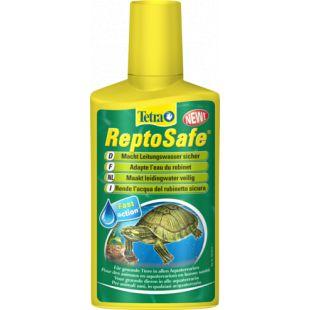 TETRA Нейтрализатор для террариумов водных черепах 100 мл
