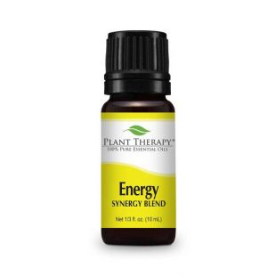 PLANT THERAPY Energy eeterlike õlide segu 10 ml